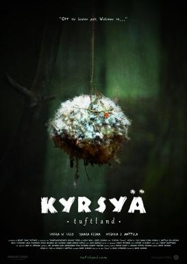 Kyrsyä – Tuftland Official Poster